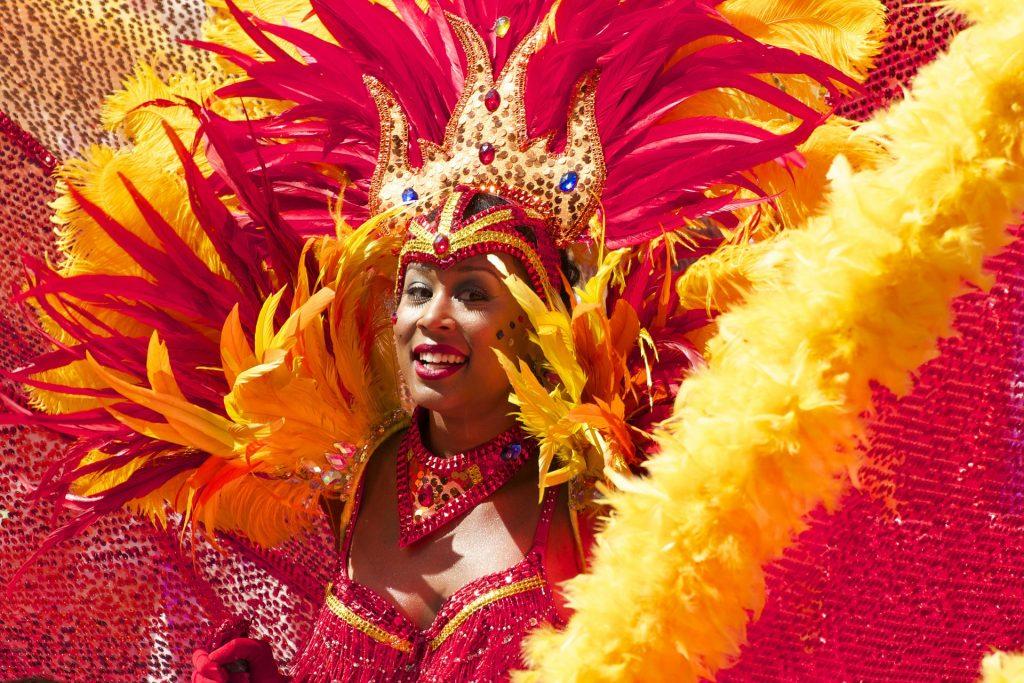 Bucket list evenement 2020: 50 jaar carnaval op Curaçao
