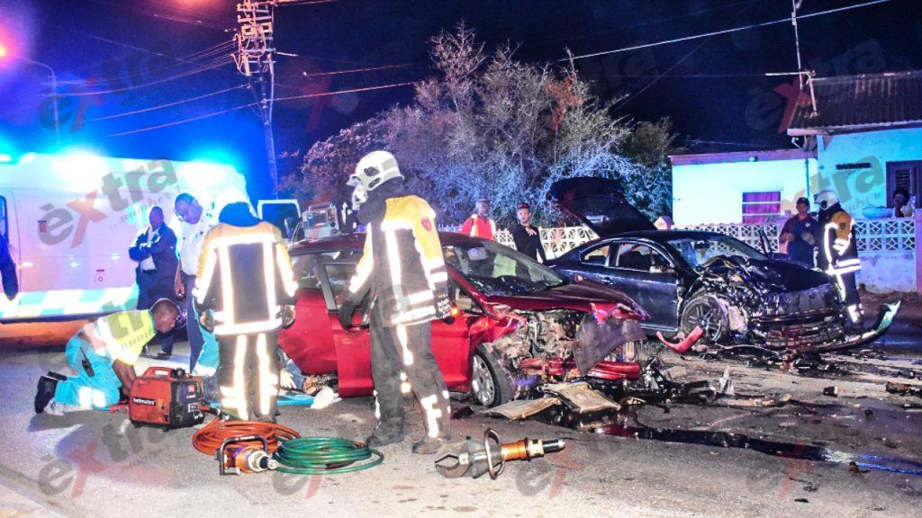 OM eist taakstraf en rijverbod dodelijk ongeluk