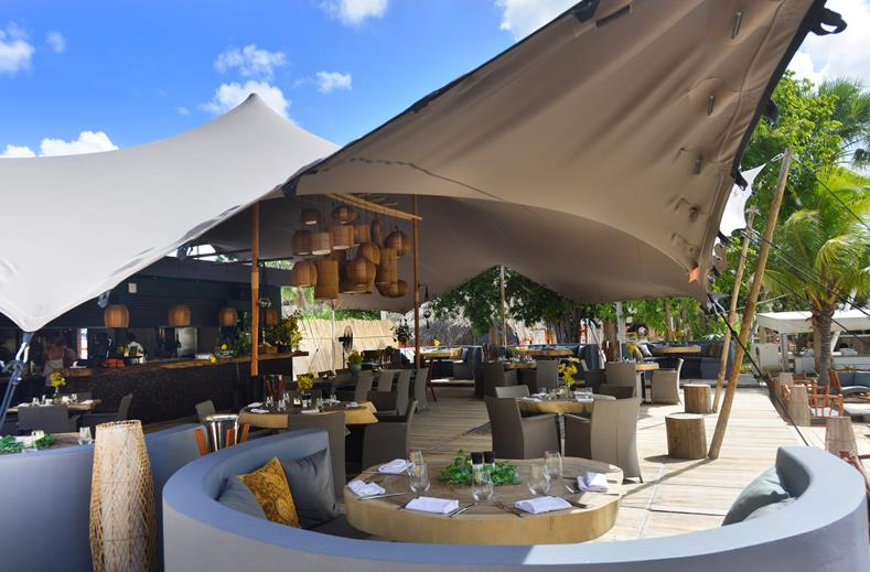 Kontiki Beach Resort Curaçao
