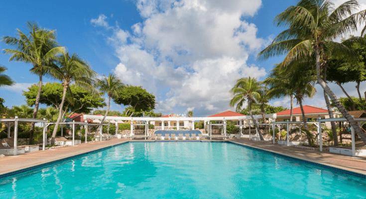 Livingstone Jan Thiel Resort Curaçao