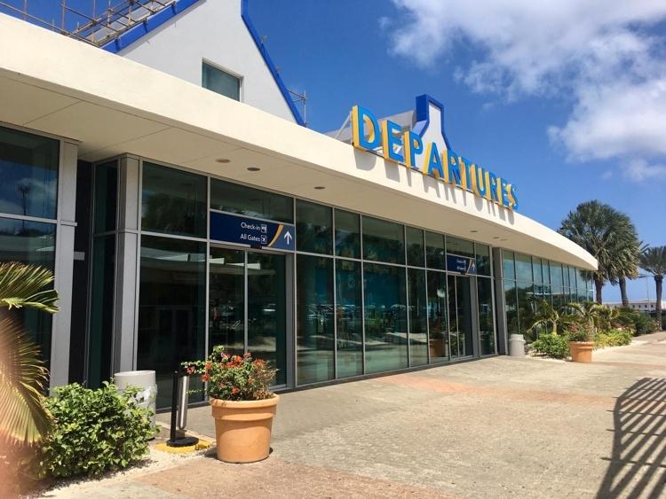 Drie Amerikaanse luchtvaarmaatschappijen terug op Curaçao