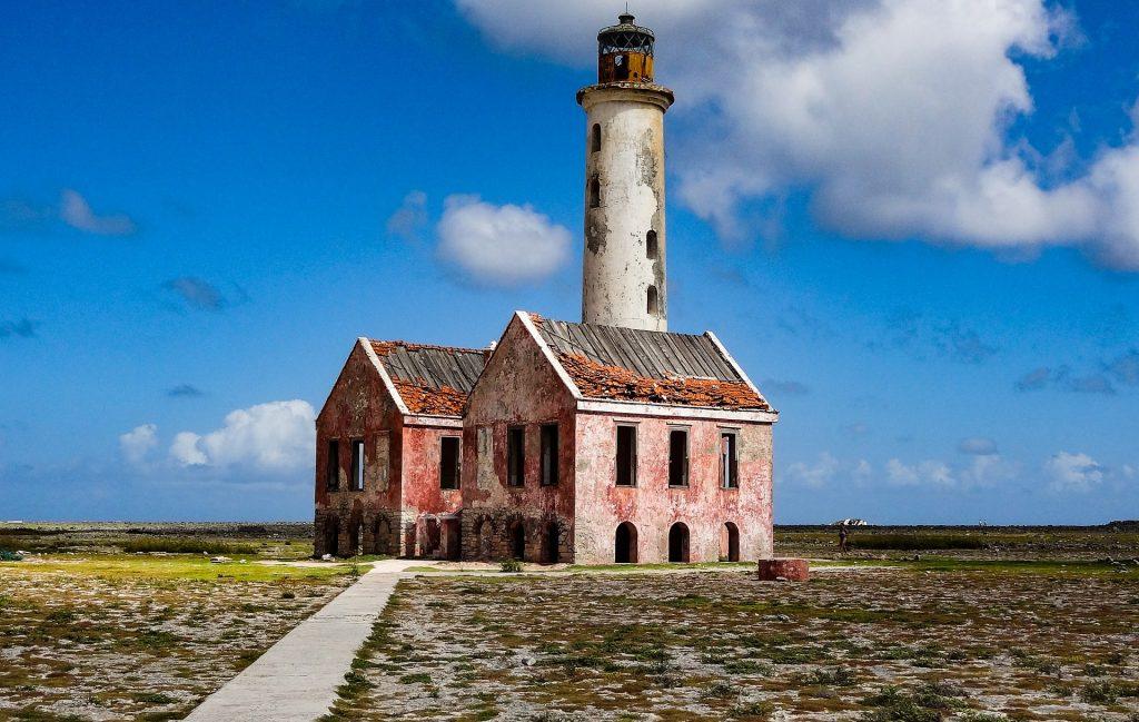 Een dag excursie naar Klein Curaçao