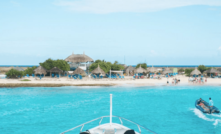 Top 10 van de leukste excursies op Curaçao