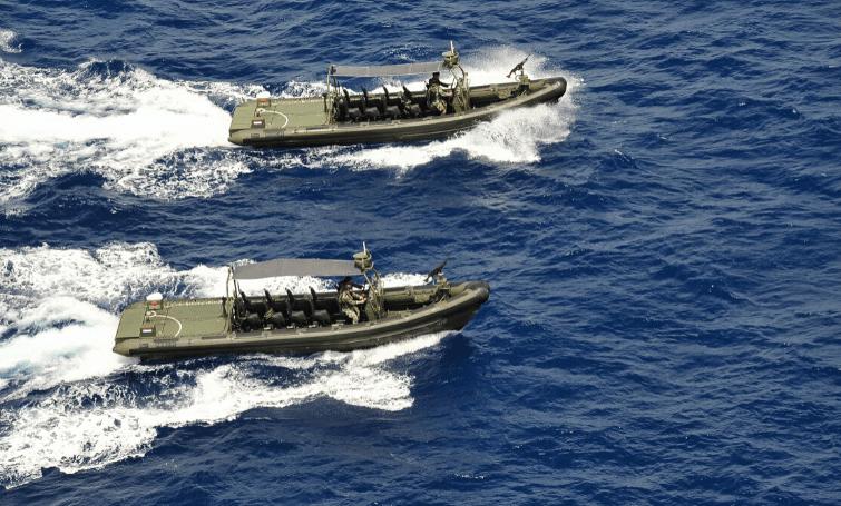 CZMCARIB intensiveert samenwerking met Kustwacht Aruba