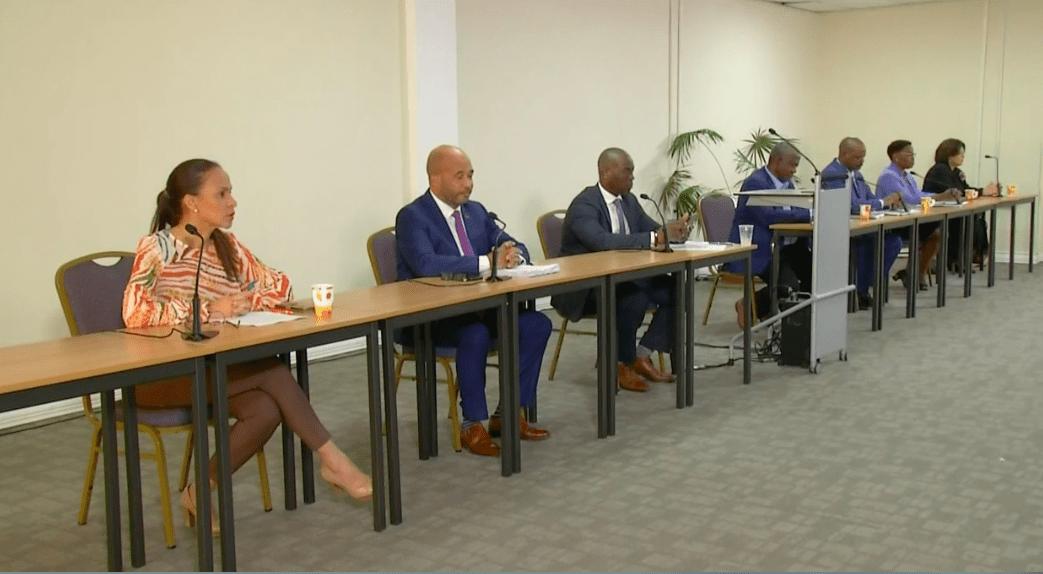 Curacao Gaat Akkoord Met Voorwaarden Voor Tweede Trance