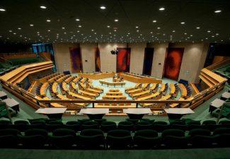 Kamer unaniem voor steun aan Aruba, Curaçao en Sint Maarten
