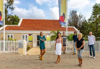 Caribbean Homes Bonaire heet u een -vernieuwd- welkom op 'dushi' Bonaire!