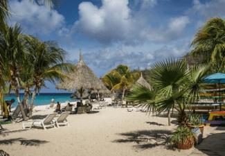 Last minute vakanties Curaçao