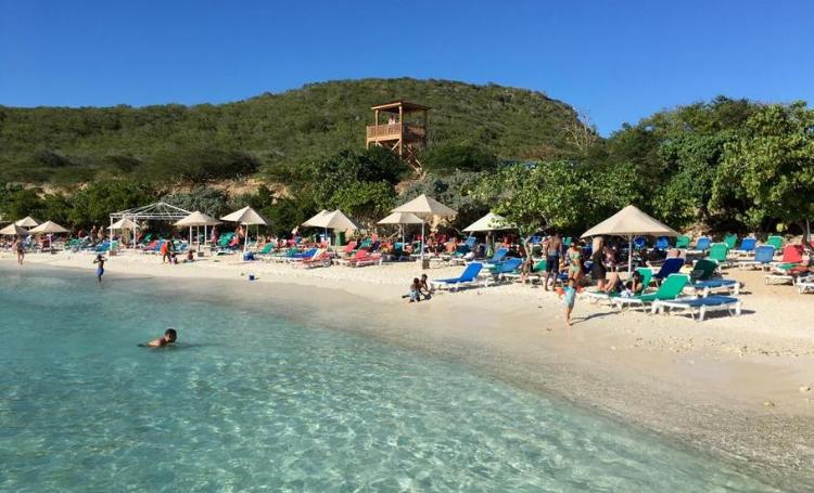 Boek nu een goedkope vakantie naar Curaçao