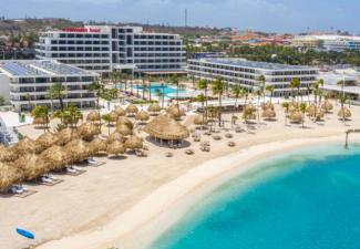 Mangrove Beach Resort Curaçao
