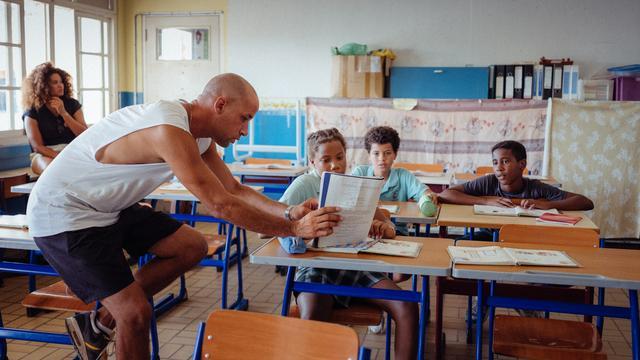 Openingsfilm Nederlands Film Festival geeft Curaçao compleet nieuw gezicht