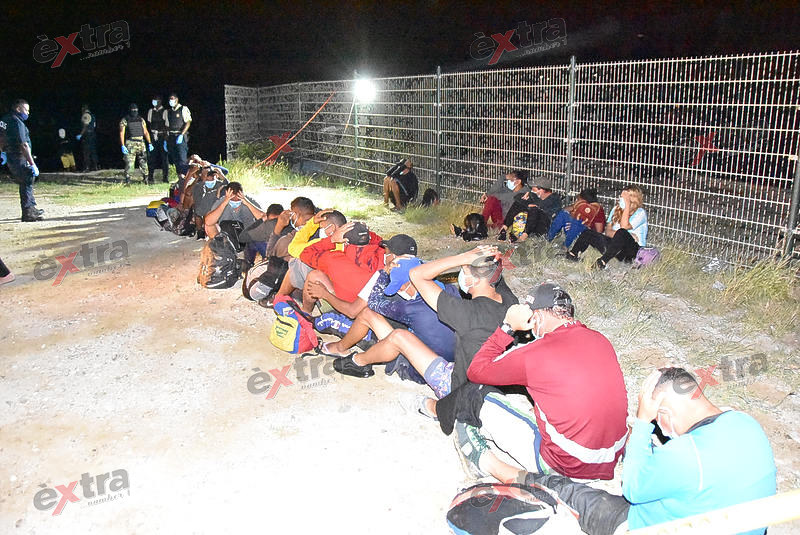 Kustwacht onderschept bootje met 26 Venezolanen
