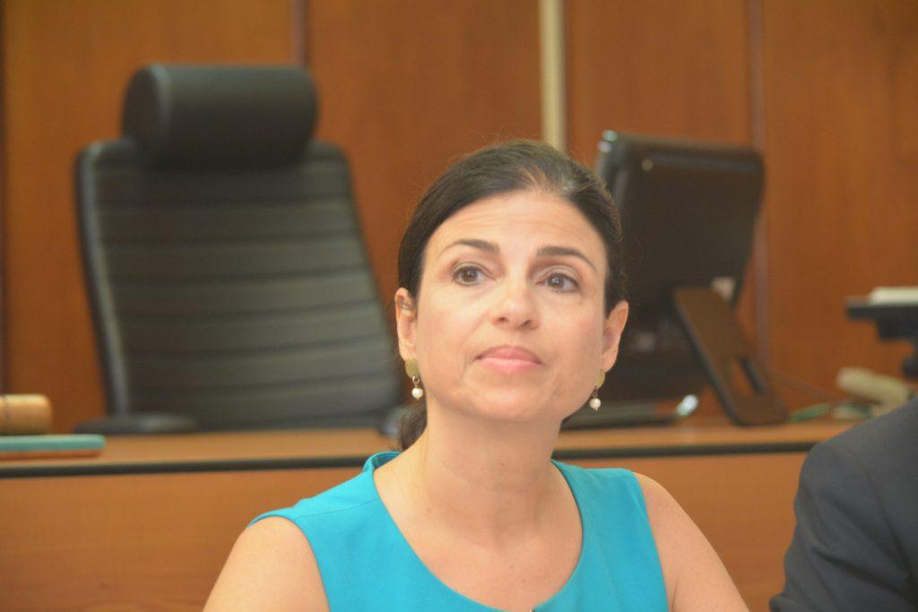 Curaçao Hofpresident Saleh positief getest