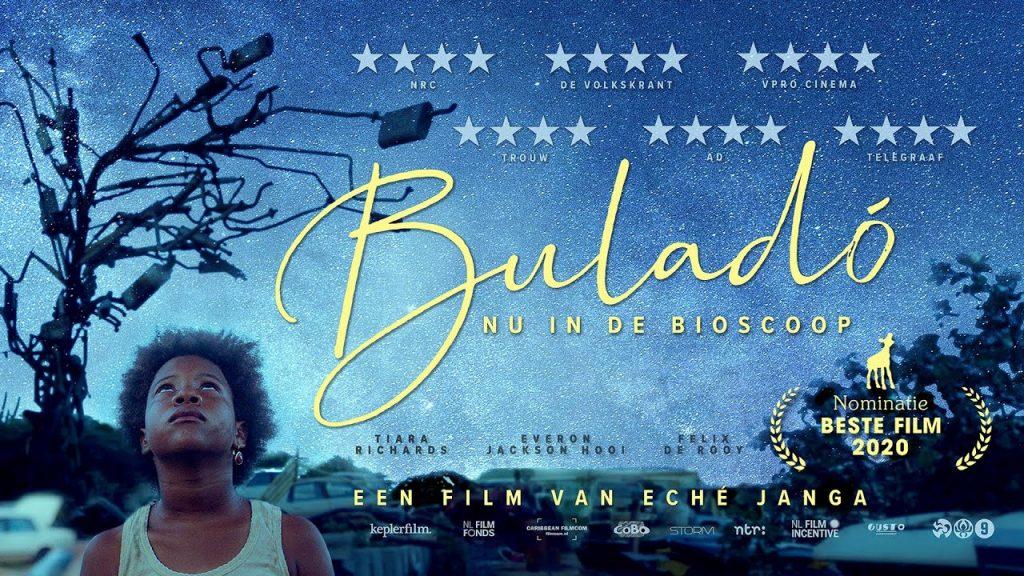 Gouden Kalf-winnaar Buladó hit in bioscopen