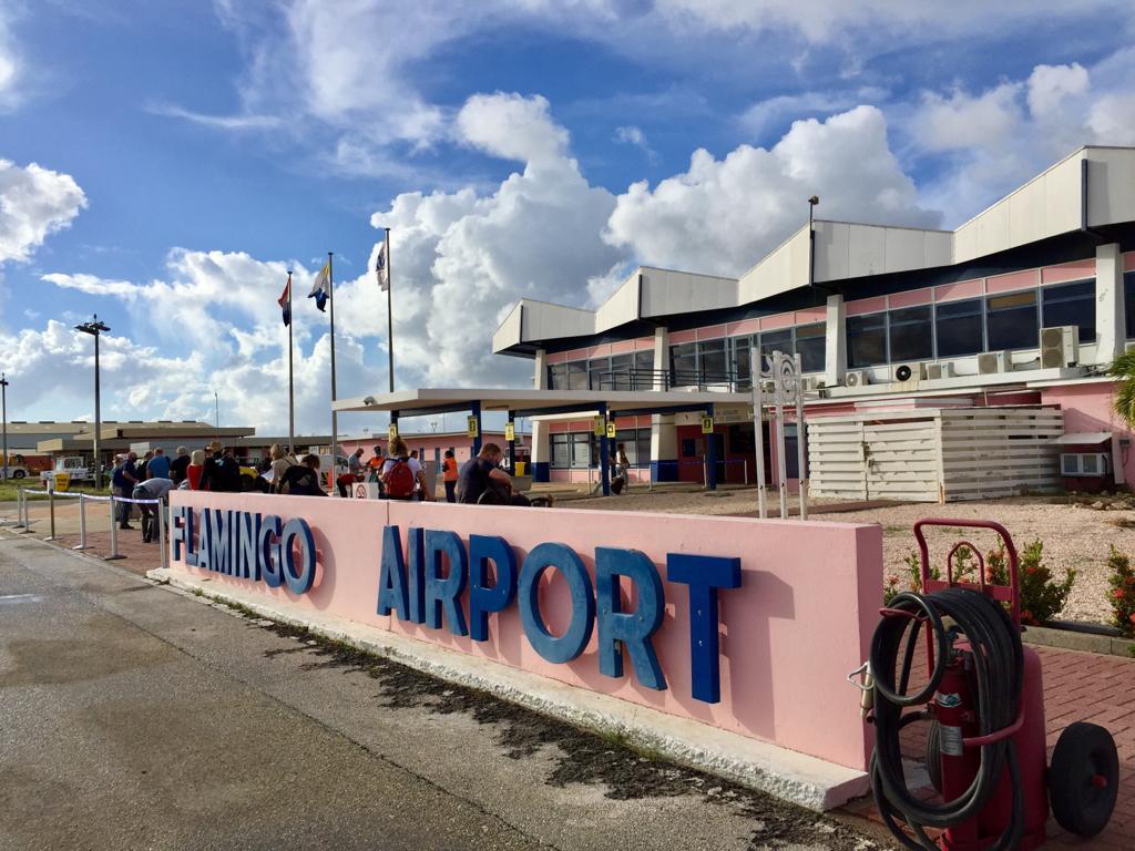 Bonaire raadt af naar Curaçao te reizen als dat niet nodig is