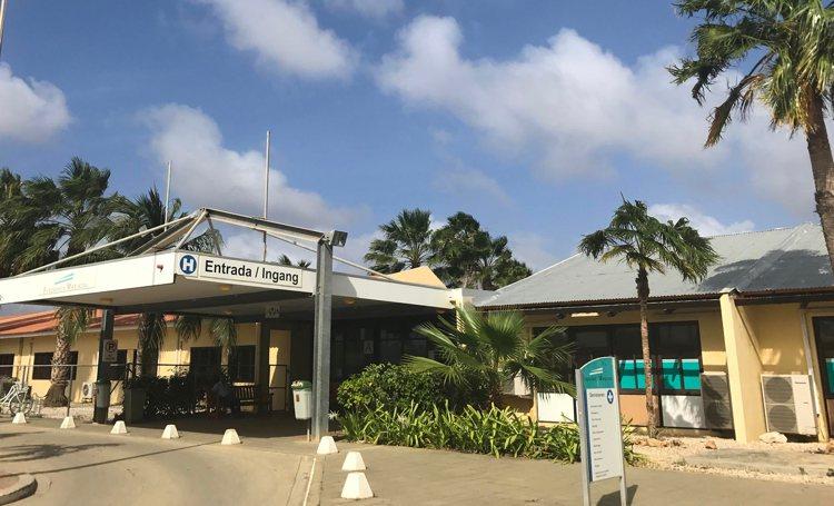 Ook zorgprofessionals op Bonaire krijgen coronabonus
