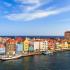 Geen verplichte quarantaine meer voor reizigers naar Curaçao