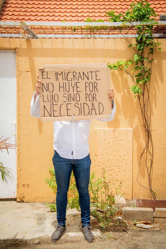 Verborgen stemmen van ondergedoken mensen op Curaçao - deel 7: Mateus