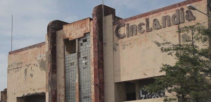 Stingtingen stappen naar de rechter om sloop Cinelandia te voorkomen