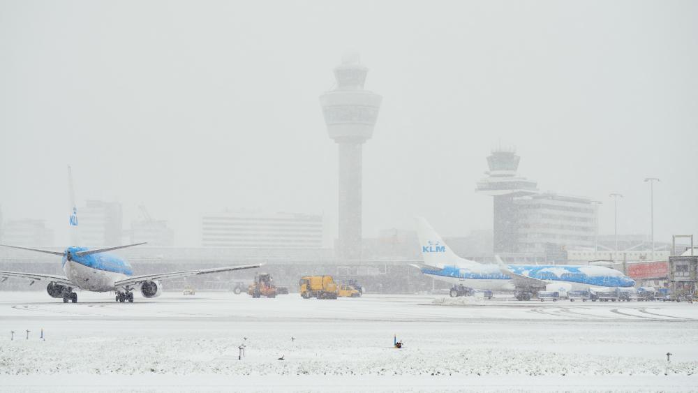 Ook vandaag aanzienlijke vertraging van KLM naar Aruba, Curaçao en Bonaire