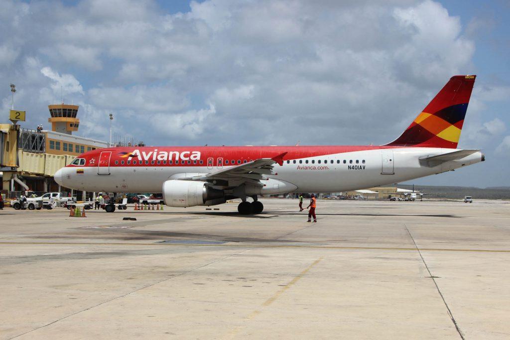 Colombiaanse Avianca schort deel vluchten tijdelijk op vanwege Corona