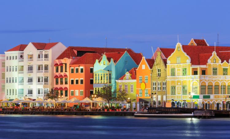 Livinggoed Real Estate uw makelaar op Curaçao