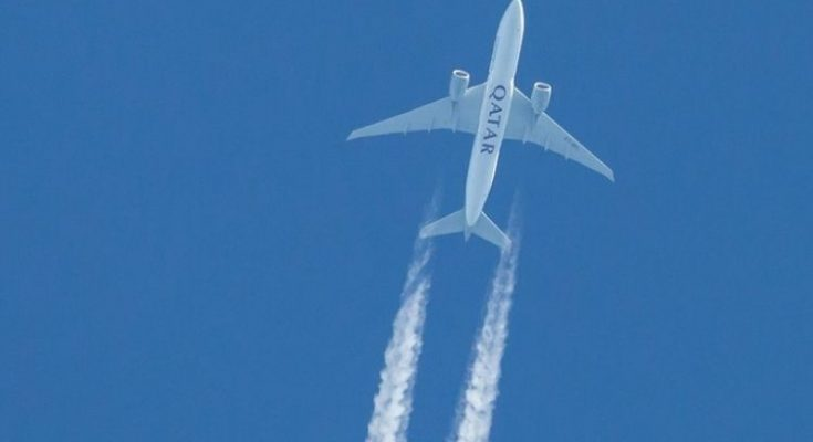Qatar Airways via JetBlue naar Curaçao