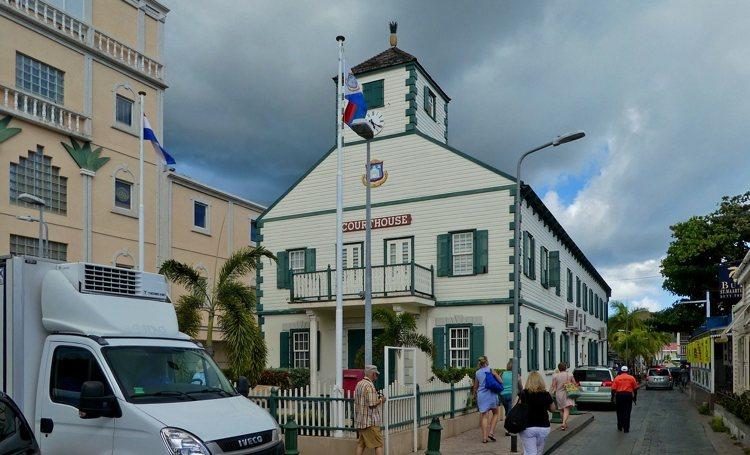 Sint-Maarten laat geen reizigers uit Bonaire, Curaçao en Aruba meer toe
