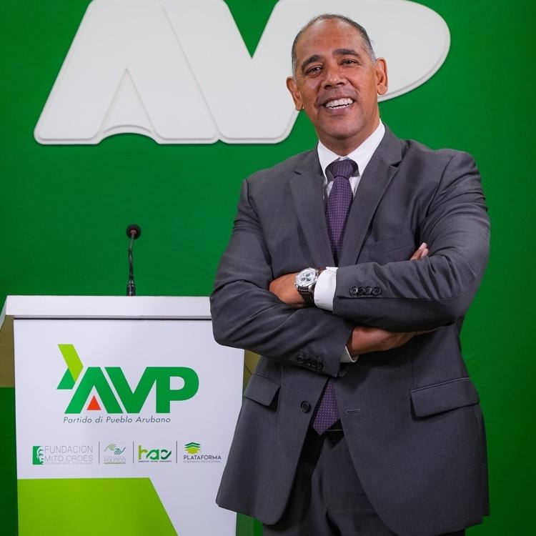 Oud-minister Aruba gearresteerd voor corruptie