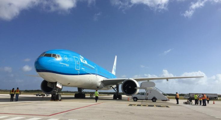 KLM Holidays biedt vanaf vandaag pakketreizen naar Curaçao aan