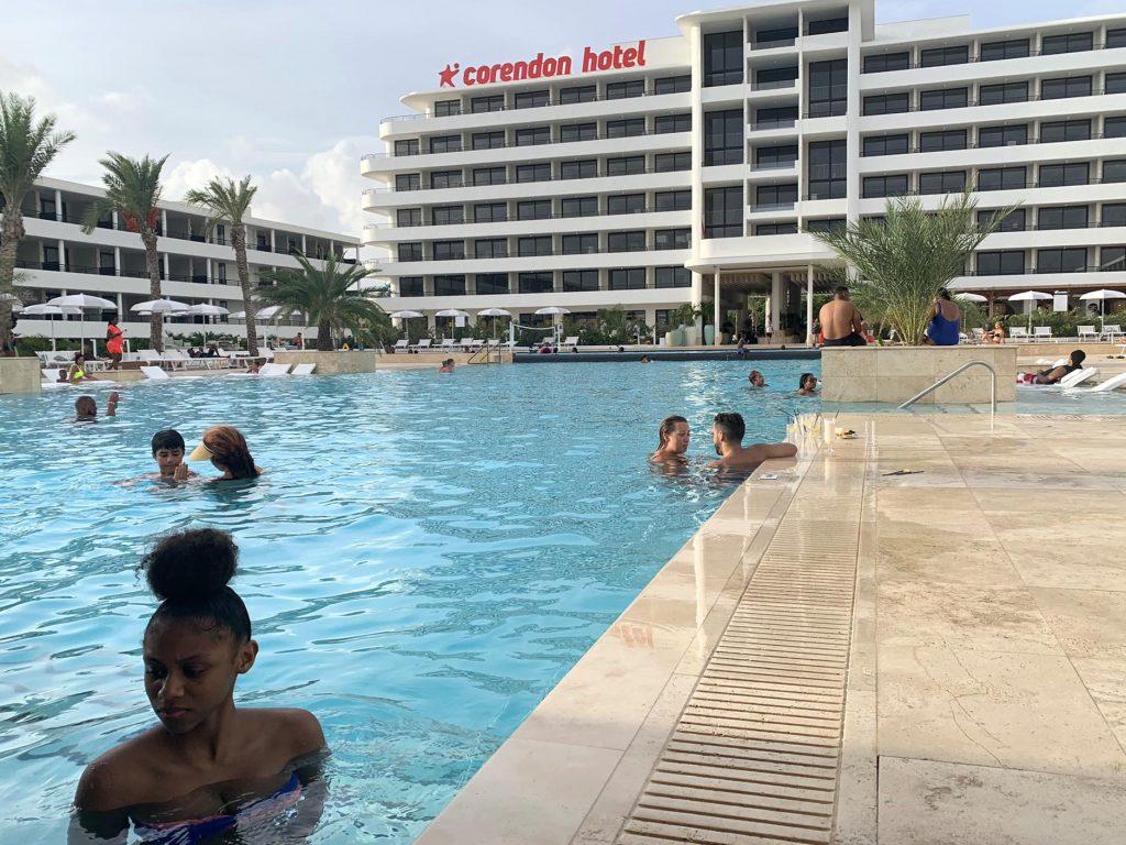 Corendon Curaçao gaat toevoeging Hilton krijgen