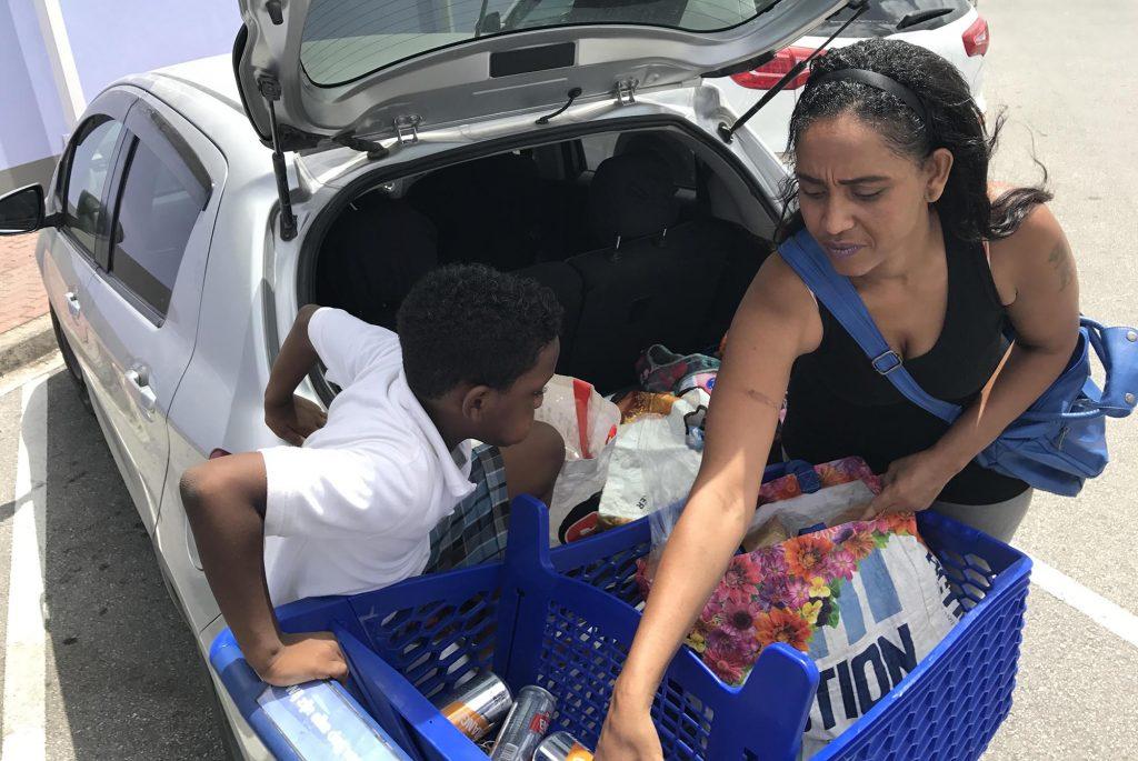 Economie Curaçao krimpt met 18,4 procent