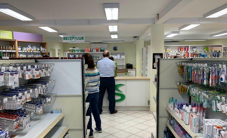 CFT adviseert Pisas medicijnhandel aan te pakken