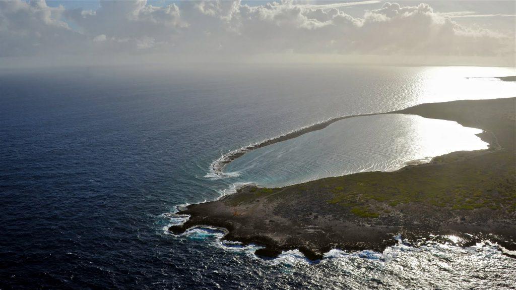Gedoe rond nieuw nationaal park op Curaçao